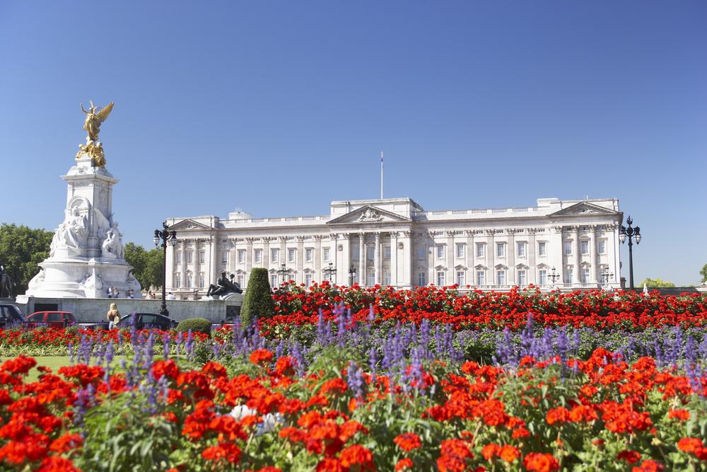 10 واقعیت جالب درباره کاخ باکینگهام