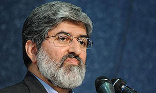 دلایل لغو سخنرانی علی مطهری در مشهد