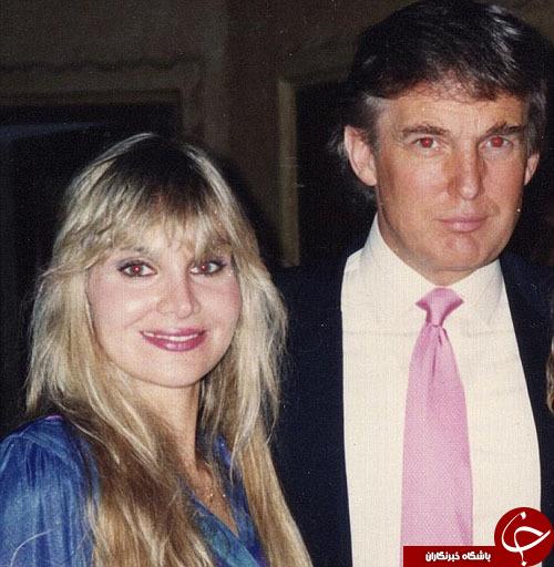 تهدید مقابله به مثل از سوی نخستین زن افشاگر فساد اخلاقی ترامپ