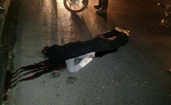 باشگاه خبرنگاران - خودکشی دو خواهر از روی پل! +تصاویر