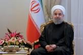 باشگاه خبرنگاران -روحانی روز ملی اتریش را تبریک گفت