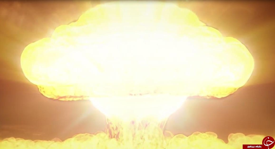 آگهی تبلیغاتی نفرت انگیز یک سوپر پک: ایرانِ هسته ای، جهان را نابود می کند+ تصاویر