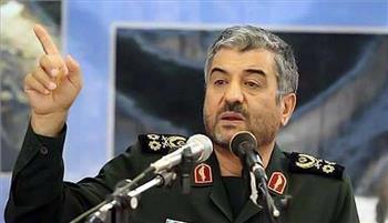 نیروی دریایی سپاه، همواره یک نیروی عملیاتی بوده است/تفاوت سپاه با دیگر نیروها ماموریت حفظ انقلاب اسلامی است