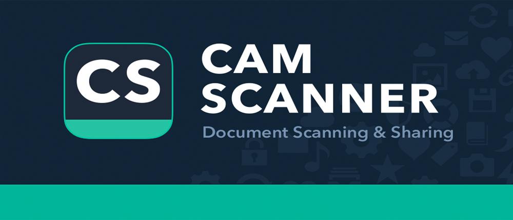 دانلود CamScanner 5.8.3 - برنامه اسکنر اندروید