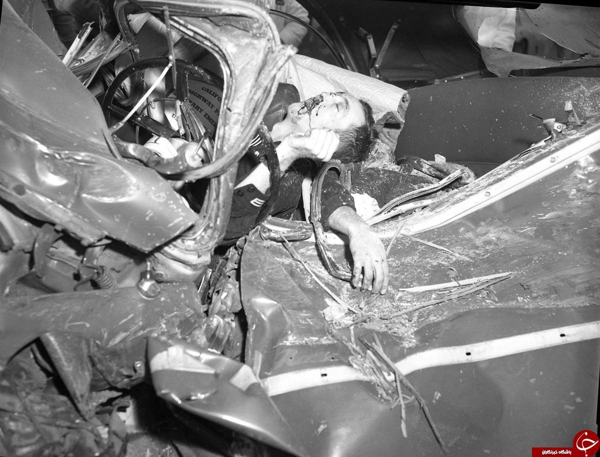 تصادفات سال 1950