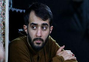 مداحی محمد حسین پویانفر در شب شهادت امام سجاد(ع) + فیلم