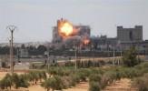 باشگاه خبرنگاران - عفو بینالملل: مرگ صدها غیرنظامی در حملات ائتلاف آمریکا به سوریه