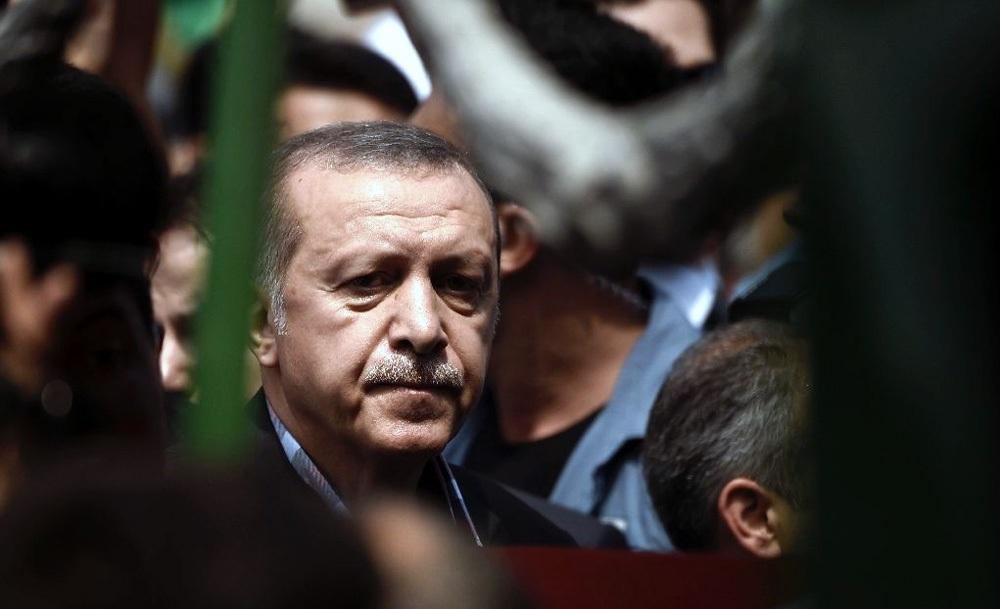 آیا ترکیه از کودتا نافرجام اخیر درس گرفته است؟!