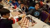 باشگاه خبرنگاران -نتایج شطرنج بازان در دور  هفتم مسابقات