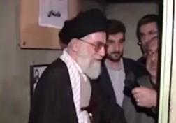 باشگاه خبرنگاران - خاطره رهبر انقلاب از شکنجهگر ایشان در زندان + فیلم