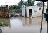باشگاه خبرنگاران - بارش برف و باران در بیلهسوار + فیلم