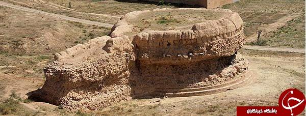چه بر سر تاریخ ۷۰۰ ساله «رَبع رشیدی» آمده؟