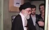 باشگاه خبرنگاران - خاطره-رهبر-انقلاب-از-شکنجهگر-ایشان-در-زندان-فیلم