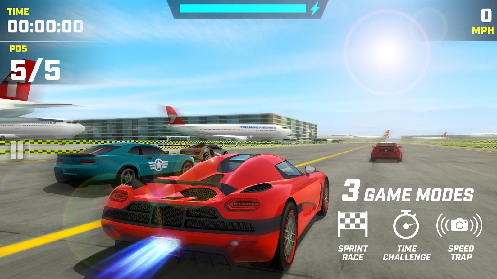 دانلود بازی فوق العاده Race Max