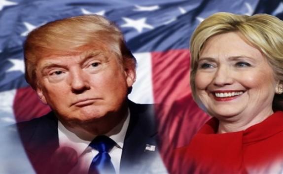 باشگاه خبرنگاران - امروز در انتخابات آمریکا / از هندی حرف زدن ترامپ تا تبریک تولد کلینتون در اینستاگرام