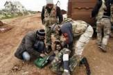 باشگاه خبرنگاران - هلاکت شماری از عناصر تروریستی جبهه النصره بدست ارتش سوریه