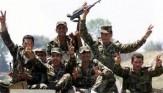 باشگاه خبرنگاران - آزادسازی شهرک صوران سوریه از چنگ تروریستها