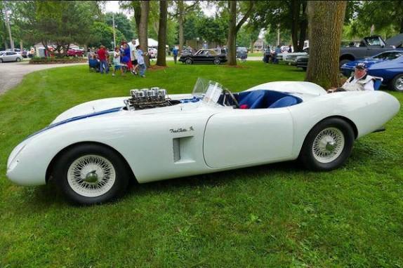 باشگاه خبرنگاران -مجموعه ای از خودروهای کلاسیک + تصاویر