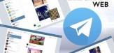 مديريت چند حساب کاربري در تلگرام