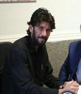باشگاه خبرنگاران -نعمتینژاد: به ذوب آهن نباختیم، به ضربه فوق العاده رجب زاده باختیم