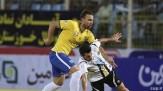 باشگاه خبرنگاران -نوروزی:پرسپولیس هجومی بازی کرد