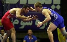 تیم ملی کشتی فرنگی قهرمان شد/جایگاه نایب قهرمانی به آزادکاران رسید