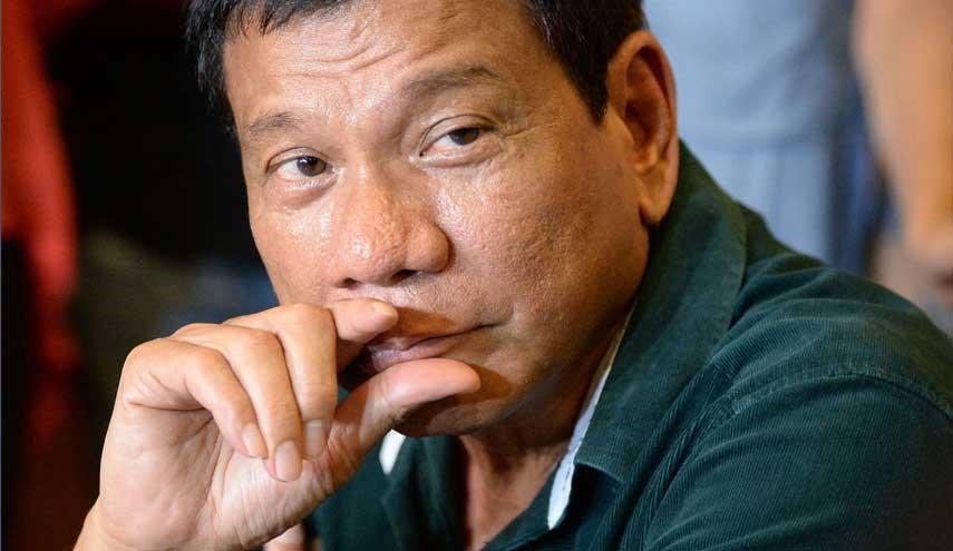 هشدار خداوند به رئیس جمهور فیلیپین؛ فحش نده!