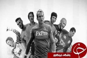 ۱۰ دروازبان برتر تاریخ لیگ برتر انگلیس + فیلم