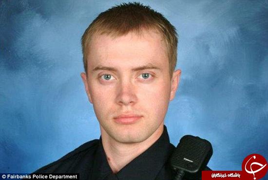 این پلیس خودش میدانست که کشته میشود +تصاویر
