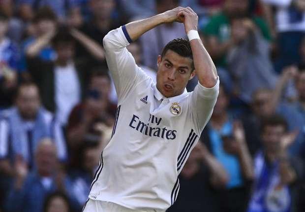 زیدان: زمانی که رونالدو گل بزند پیروزی دلنشین تر است