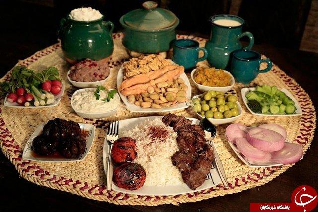برای مشهورشدن غذاهای ایرانی چه کردهایم؟