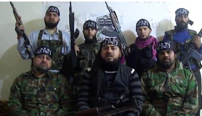ردپای تروریستهای سوری ادلبنشین در درگیریهای حلب + تصاویر