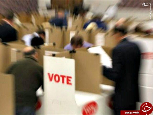 کشوری که دولتمردان و نخبگانش اعتراف به تقلب در انتخابات میکنند + تصاویر