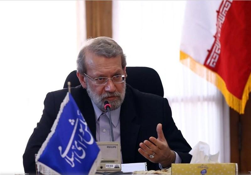 رؤسای مجالس ایران و قبرس با یکدیگر دیدار کردند