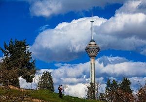 هواي تهران پاک است