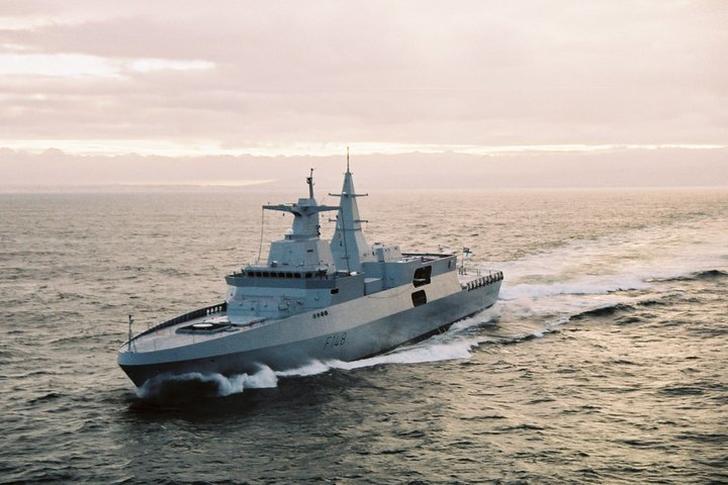 ناوها و زیردریاییهایی که برای جنگهای جدید ساخته شدهاند + تصاویر