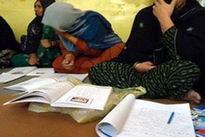 یونسکو: ۱۱ میلیون افغان بالای ۱۵ سال بیسواد هستند