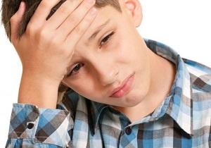 شیوع سردردهای میگرنی در کودکان/ میگرن زنگ خطری برای سکته قلبی