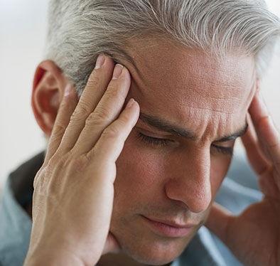 چطور از سردرد سینوسی خلاص شویم؟