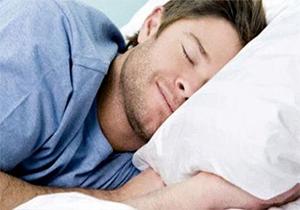 این گونه به رختخواب نروید!