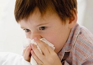 درمان سرماخوردگي کودک