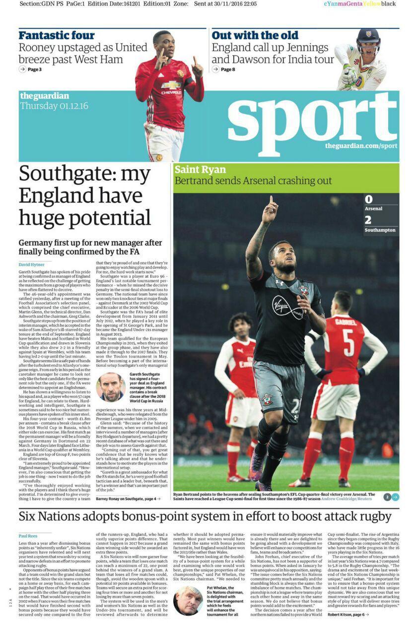 //عکس ها کار نشده//تصمیم اشتباه ونگر آرسنال را از اتحادیه فوتبال انگلیس حذف کرد / جنگ انگلیس و ولز برای پدیده 17 ساله لیورپول