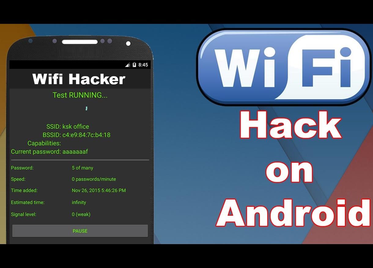 از هک شدن واي فاي جلوگيري کنيم