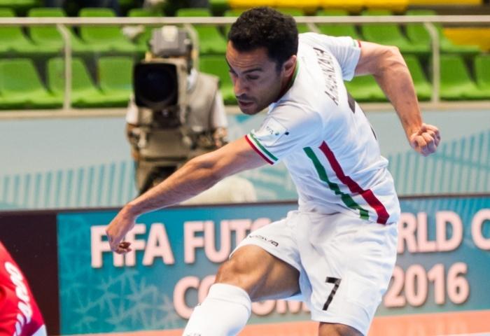 /  عمر عبدالرحمن برترین بازیکن سال ۲۰۱۶ قاره آسیا شد + گزارش تصویری
