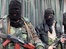 تشکل جدید نظامی گروههای تروریستی در سوریه