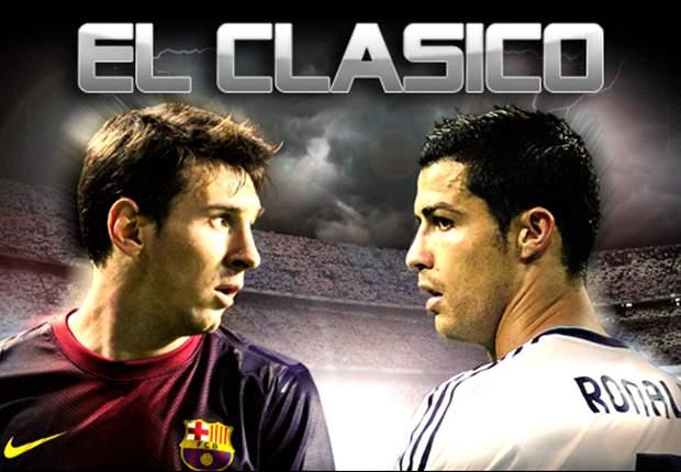 هر آنچه که باید از ال کلاسیکو بدانید/ بارسلونا - رئال مادرید؛ 18:45 امشب