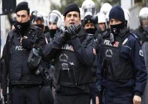 بازداشت 8 نفر در ترکیه به اتهام ارتباط با داعش