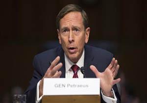 پترائوس مدعی شد: ایران به گفته هایش پایبند باشد!