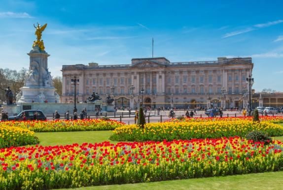 باشگاه خبرنگاران -10 واقعیت جالب درباره کاخ باکینگهام