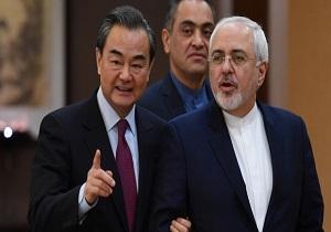 پیام وزرای خارجه ایران و چین به دولت ترامپ
